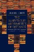 Cover-Bild zu Lorde, Audre: The Marvelous Arithmetics of Distance: Poems, 1987-1992