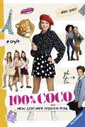 Cover-Bild zu Smit, Niki: 100% Coco. Mein geheimer Fashion-Blog