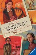 Cover-Bild zu Kerr, Judith: Als Hitler das rosa Kaninchen stahl, Band 1-3