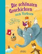 Cover-Bild zu Maar, Paul: Die schönsten Geschichten zum Vorlesen