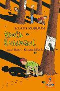 Cover-Bild zu Kordon, Klaus: Paula Kussmaul und Kater Knutschfleck (eBook)