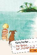 Cover-Bild zu Kordon, Klaus: Die Reise zur Wunderinsel (eBook)