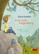 Cover-Bild zu Kordon, Klaus: Lina vom Ziegenberg (eBook)