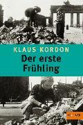 Cover-Bild zu Kordon, Klaus: Der erste Frühling (eBook)