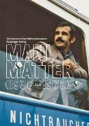 Cover-Bild zu Meyer, Pascale (Hrsg.): Mani Matter