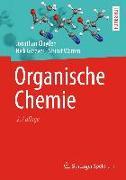 Cover-Bild zu Clayden, Jonathan: Organische Chemie