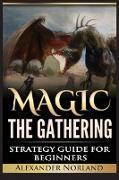 Cover-Bild zu Norland, Alexander: Magic The Gathering