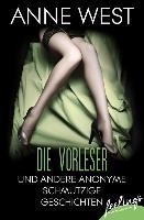 Cover-Bild zu West, Anne: Die Vorleser (eBook)