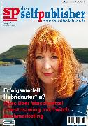Cover-Bild zu Warsönke, Annette: der selfpublisher 19, 3-2020, Heft 19, September 2020 (eBook)