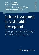 Cover-Bild zu Weber, Gregor (Hrsg.): Building Engagement for Sustainable Development (eBook)