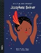 Cover-Bild zu Sánchez Vegara, María Isabel: Josephine Baker