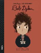 Cover-Bild zu Sánchez Vegara, María Isabel: Bob Dylan