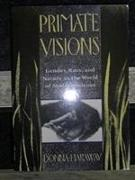 Cover-Bild zu Haraway, Donna: Primate Visions