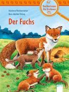 Cover-Bild zu Reichenstetter, Friederun: Der Fuchs