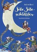 Cover-Bild zu Bond, Andrew: Sibe Sibeschlööfer, Liederbuch mit CD