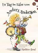 Cover-Bild zu Bond, Andrew: En Tag im Läbe vom Anders Andersson, Liederheft