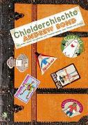 Cover-Bild zu Bond, Andrew: Chleiderchischte, Liederheft