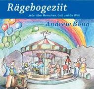 Cover-Bild zu Bond, Andrew: Rägebogeziit, CD