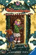 Cover-Bild zu Mai, Manfred: Eine magische Weihnachtsreise