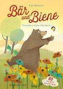 Cover-Bild zu Moekaars, Stijn: Bär und Biene - Freunde sind das Allerbeste