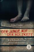 Cover-Bild zu Leyson, Leon: Der Junge auf der Holzkiste