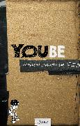 Cover-Bild zu Klenk, Dominik: YOUBE (Designausgabe) (eBook)