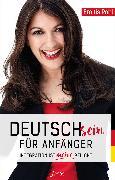 Cover-Bild zu Pohl, Emitis: Deutschsein für Anfänger (eBook)