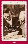 Cover-Bild zu Seehaber, Wolfgang: Bonhoeffer und Bethge (eBook)