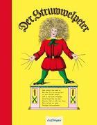 Cover-Bild zu Hoffmann, Heinrich: Der Struwwelpeter: Mini-Bilderbuch