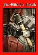 Cover-Bild zu Hoffmann, Heinrich: Für Hitler bis Narvik (eBook)