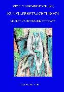 Cover-Bild zu Hoffmann, E. T. A.: Künstlerbetrachtungen: Diderot, Wackenroder, Hoffmann (eBook)