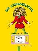 Cover-Bild zu Hoffmann, Heinrich: Der Struwwelpeter (ungekürzte Fassung)