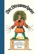Cover-Bild zu Hoffmann, Heinrich: Der Struwwelpeter