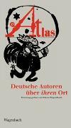 Cover-Bild zu Wagenbach, Klaus (Hrsg.): Atlas