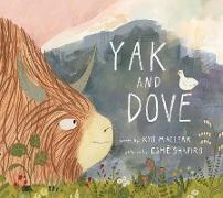 Cover-Bild zu Maclear, Kyo: Yak and Dove