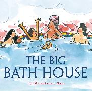 Cover-Bild zu Maclear, Kyo: The Big Bath House