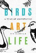 Cover-Bild zu Maclear, Kyo: Birds Art Life