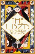 Cover-Bild zu Maclear, Kyo: The Liszts