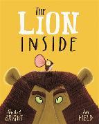 Cover-Bild zu Bright, Rachel: The Lion Inside