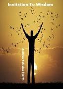 Cover-Bild zu Aldivan Teixeira Torres: invitation to wisdom (eBook)