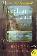 Cover-Bild zu Kline, Christina Baker: Orphan Train
