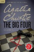 Cover-Bild zu Christie, Agatha: The Big Four