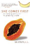 Cover-Bild zu Kerner, Ian: She Comes First
