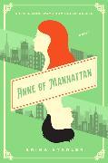 Cover-Bild zu Starler, Brina: Anne of Manhattan
