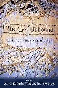 Cover-Bild zu Delgado, Richard: Law Unbound!