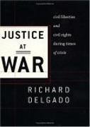 Cover-Bild zu Delgado, Richard: Justice at War (eBook)