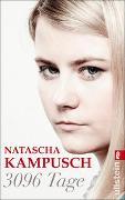 Cover-Bild zu 3096 Tage von Kampusch, Natascha