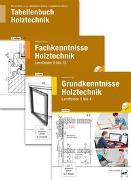 Cover-Bild zu Paketangebot Holztechnik III von Au, Günther