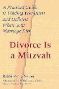 Cover-Bild zu Divorce Is a Mitzvah (eBook) von Netter, Perry