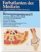 Cover-Bild zu Farbatlanten der Medizin. Bd. 7: Bewegungsapparat I von Netter, Frank H.